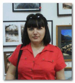 Mazurova-Lara