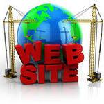 Создание собственного сайта.