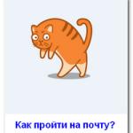 Как создать Яндекс почту?